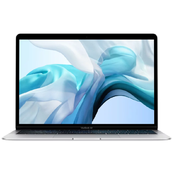 "Ноутбук Apple MacBook Air 13"" Core i5 1,6 ГГц, 8 ГБ, 128 ГБ SSD (серебристый)"