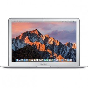 Ноутбук Apple MacBook Air 13 i5 1.8/8Gb/256SSD MQD42 (серебристый)