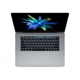 "Ноутбук Apple MacBook Pro 15"" Touch Bar MPTR2 (серый космос)"